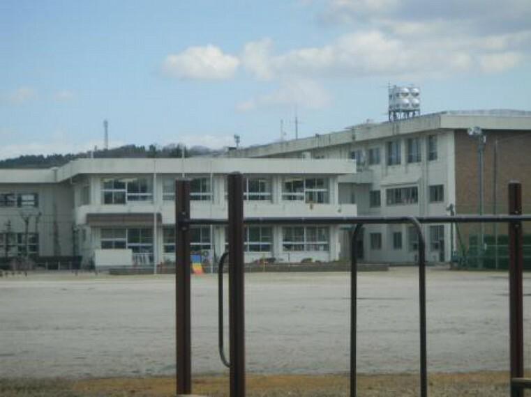 中学校 土岐津中学校