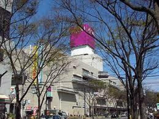 スーパー イオン古川橋駅前店