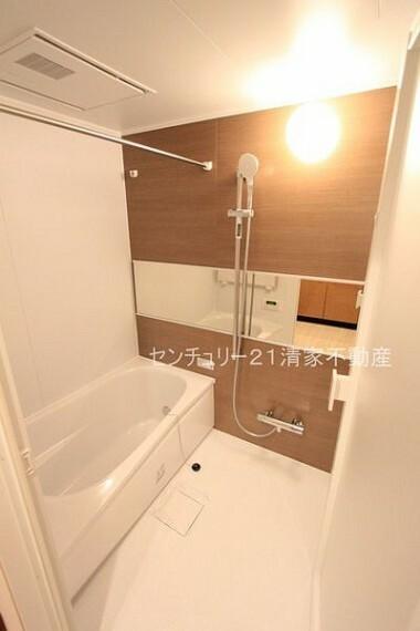 浴室 お風呂交換済み!(2021年09月撮影)
