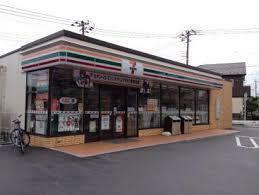 コンビニ セブン‐イレブン市川北方町4丁目店