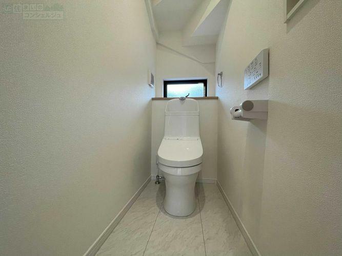 トイレ 《トイレ》