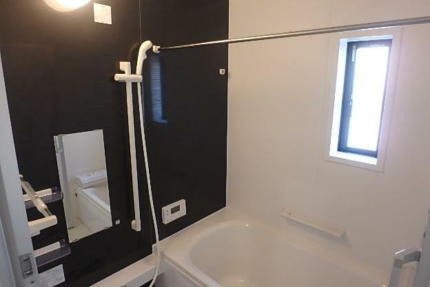 浴室 浴室暖房乾燥機付きシステムバス