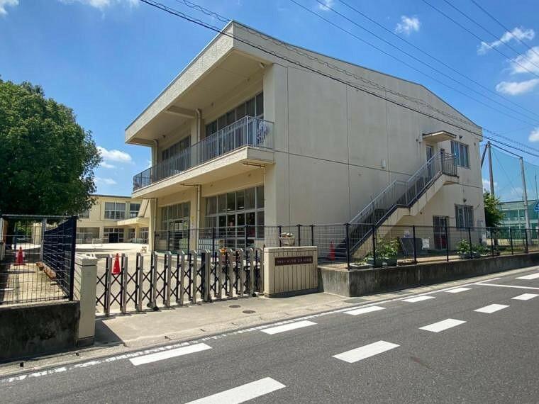 幼稚園・保育園 青木幼稚園370m