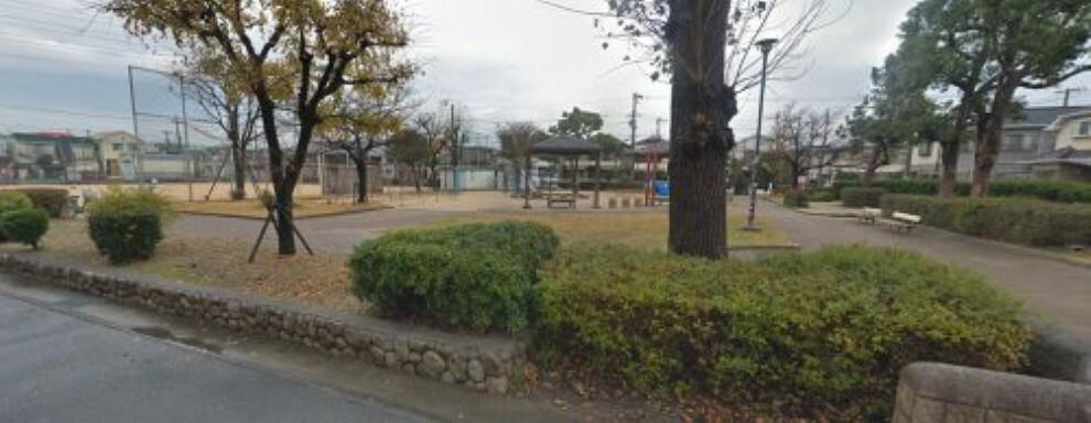 公園 【公園】持子公園まで923m