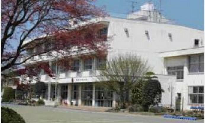 小学校 【小学校】栃木市立赤麻小学校まで1259m
