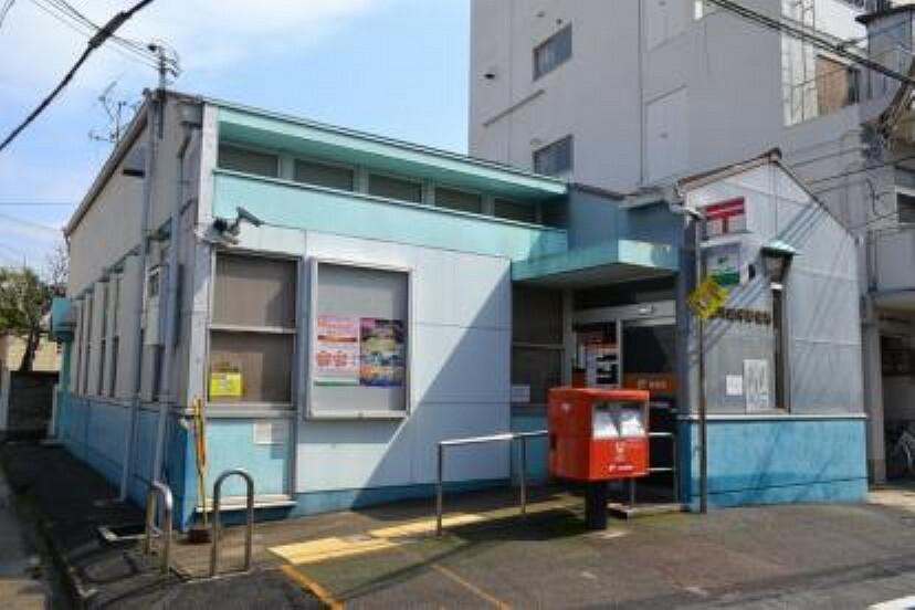 郵便局 【郵便局】寝屋川田井郵便局まで566m
