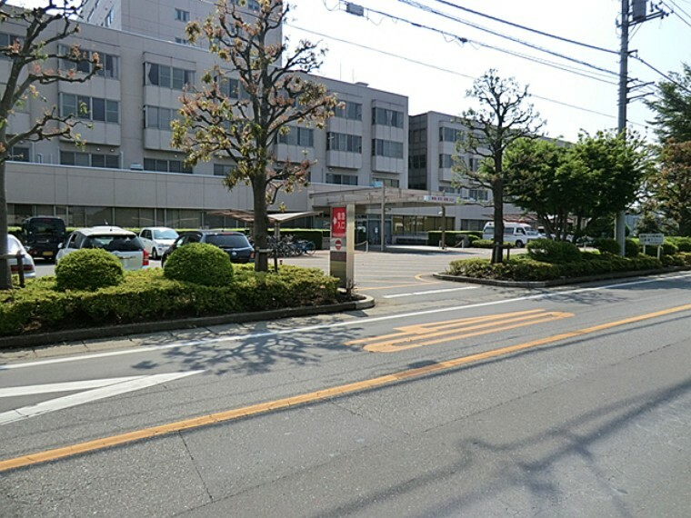 病院 筑波学園病院