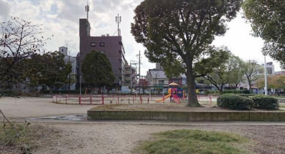 公園 三ノ瀬公園