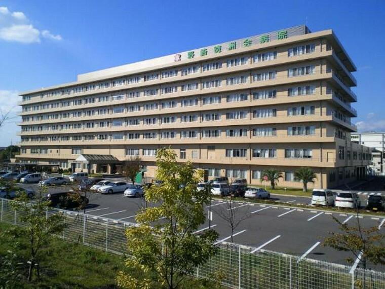病院 野崎徳洲会病院