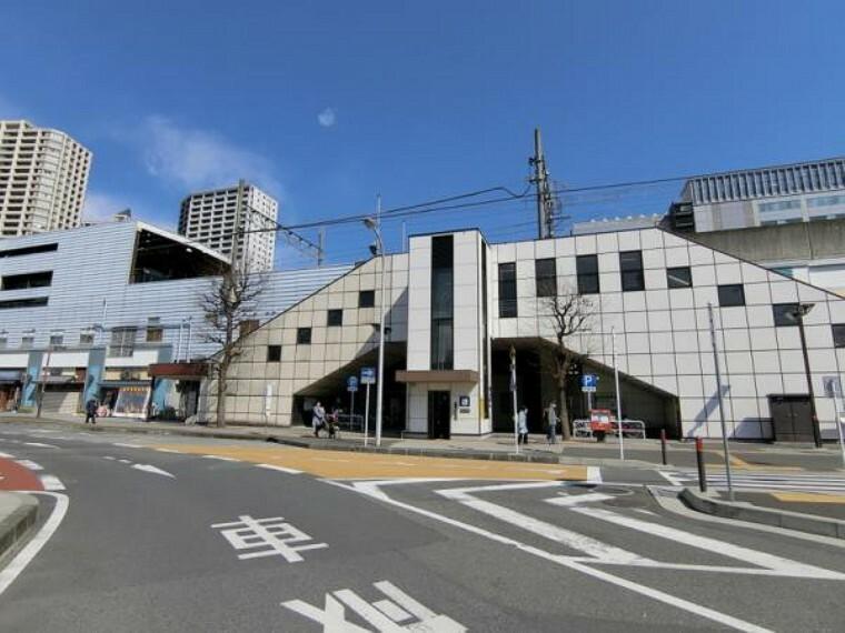 JR横浜線橋本駅まで約2683m