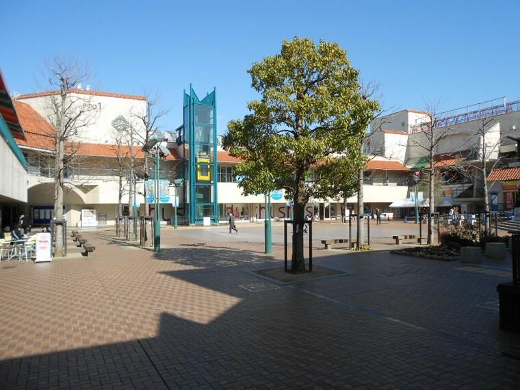 ショッピングセンター 【ショッピングセンター】須磨パティオまで400m