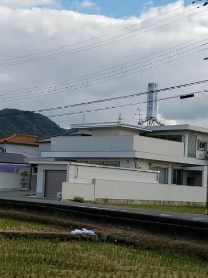病院 【総合病院】野村医院まで761m