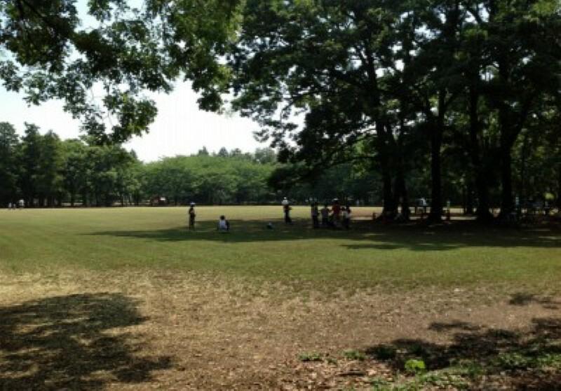 公園 【公園】淵野辺公園まで1068m