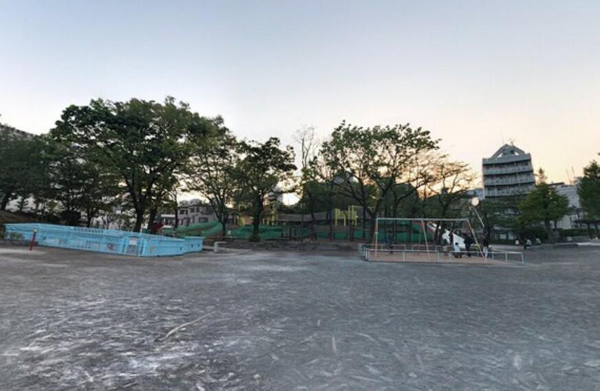 公園 牡丹町公園