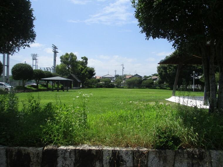 公園 五城公園