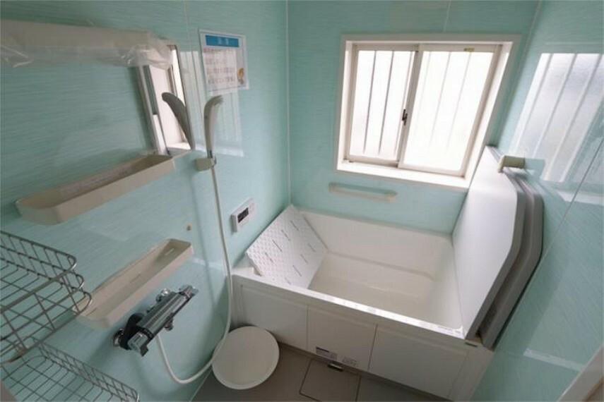 浴室 1F浴室