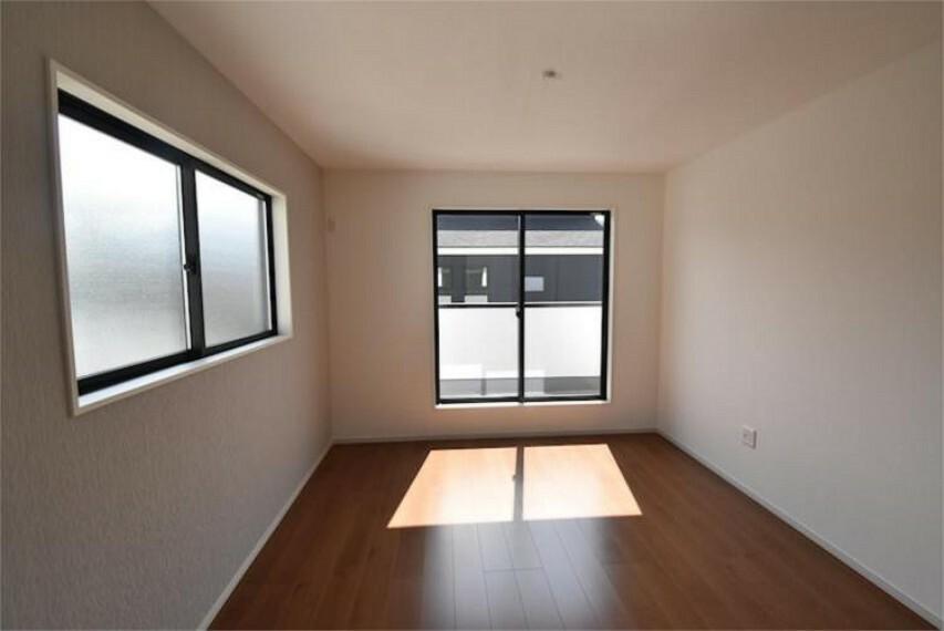 専用部・室内写真 7.2帖の寝室