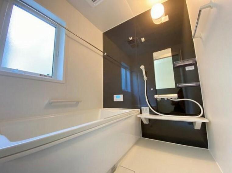 浴室 一日の疲れを癒すバスルーム