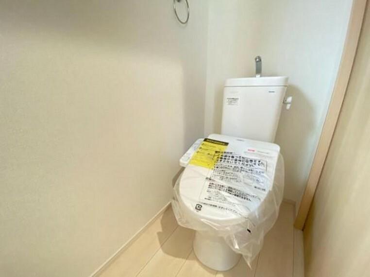 トイレ 温水洗浄付きトイレ
