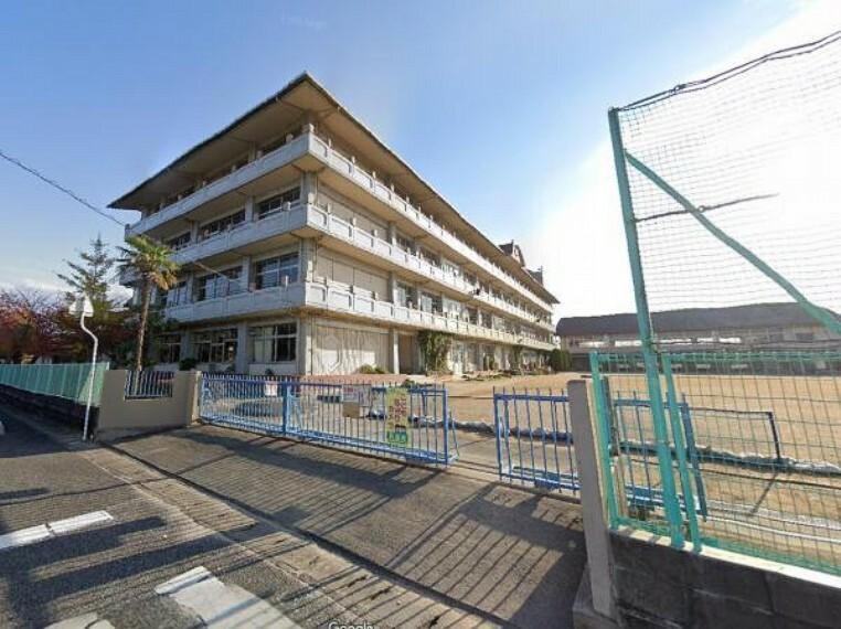 小学校 倉敷市立連島神亀小学校まで750m(徒歩10分)