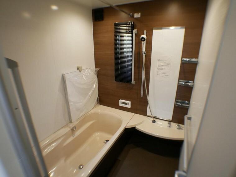 参考プラン完成予想図 【施工事例】浴室