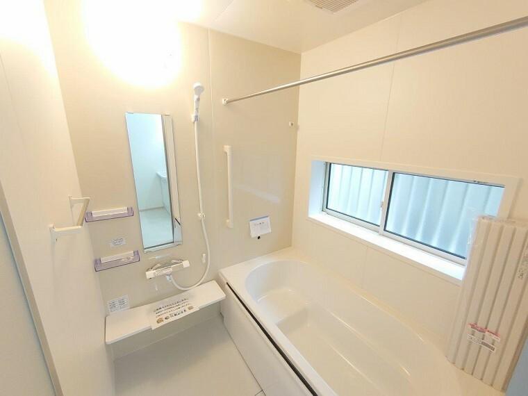 同仕様写真(内観) 浴室《 同社施工例 》現地見学や詳細は 株式会社レオホーム へお気軽にご連絡下さい。