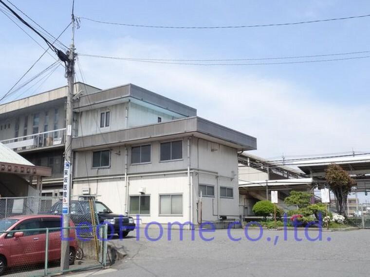 【駅】倉賀野駅まで2124m