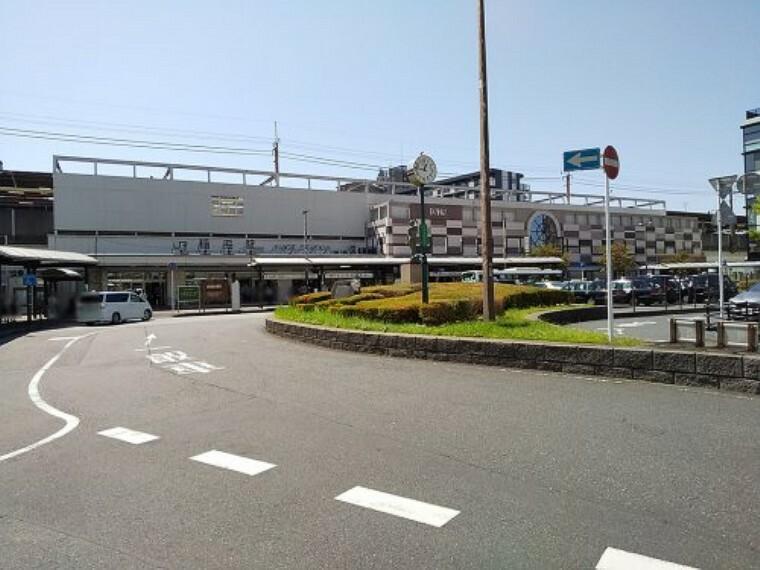 【駅】稲毛まで200m