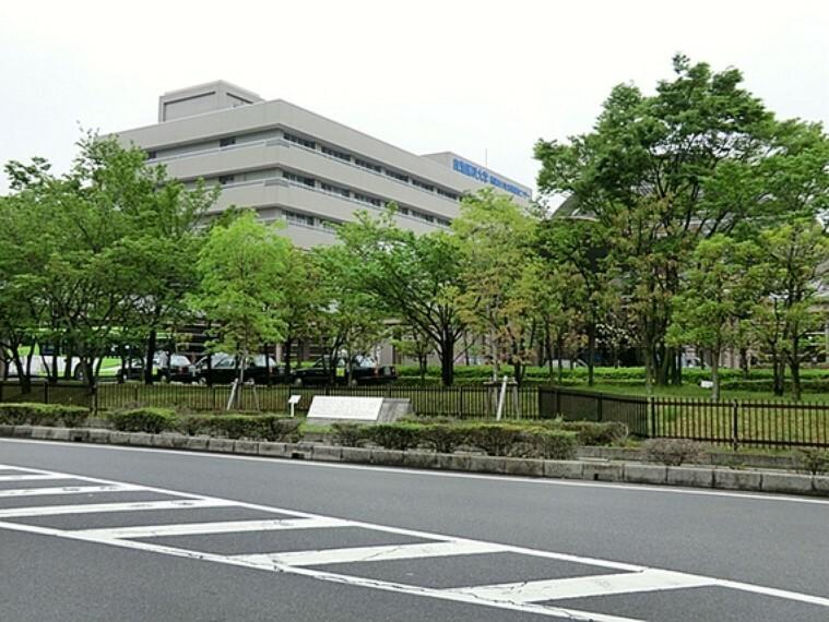 病院 自治医科大学附属さいたま医療センター 徒歩12分(約920m)
