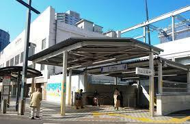 東武スカイツリーライン 竹ノ塚駅
