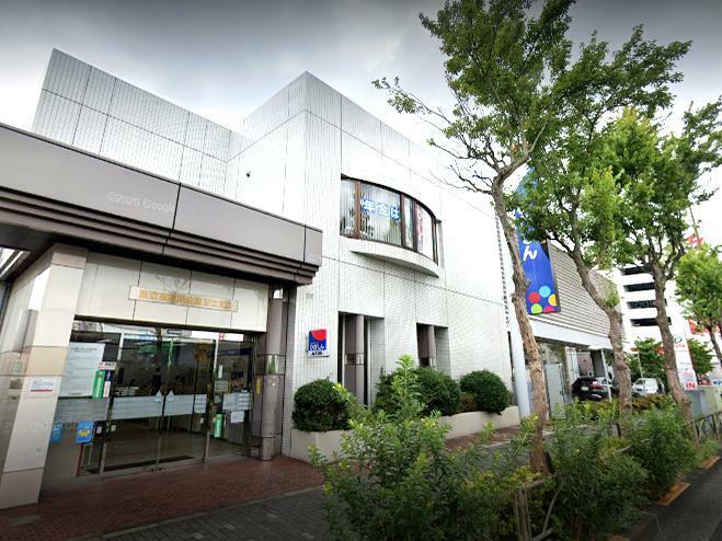 銀行 東京東信用金庫 足立支店 東京都足立区六月1丁目22-21