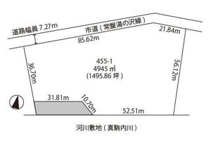 札幌市南区常盤
