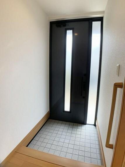 玄関 「玄関」