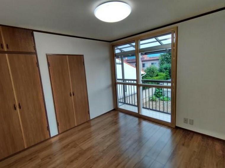 2階洋室(2) 別アングル