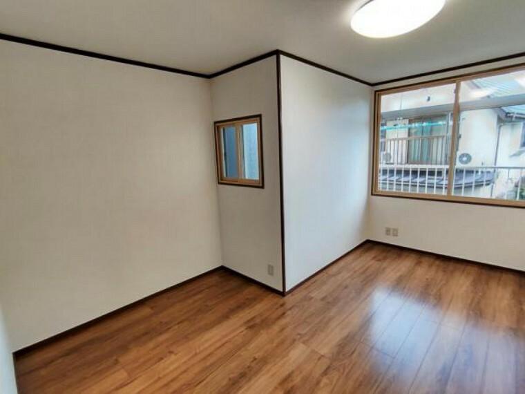 2階洋室(3) 別アングル