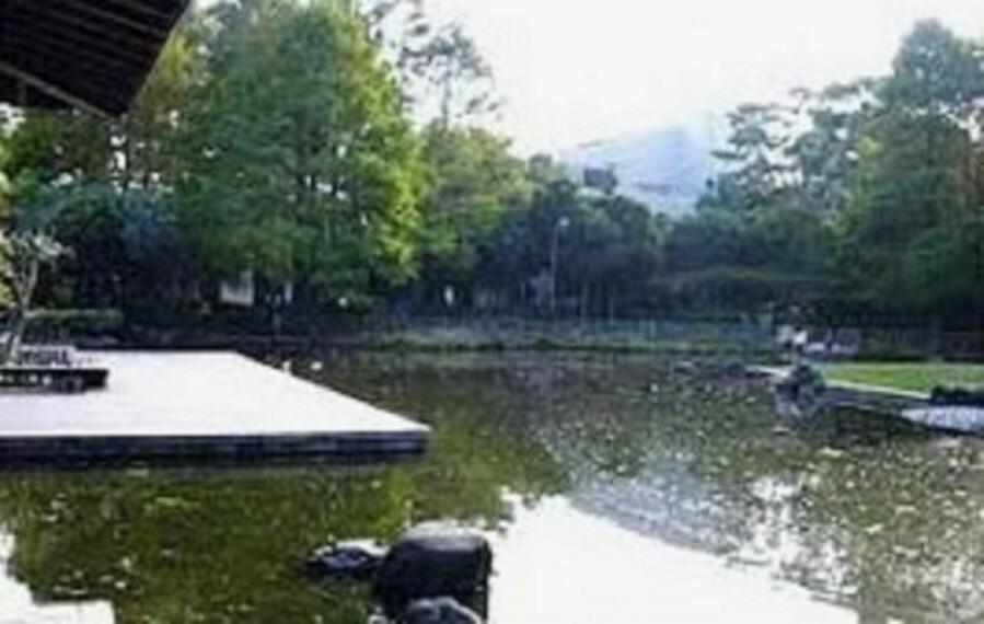 公園 【公園】近松公園まで263m