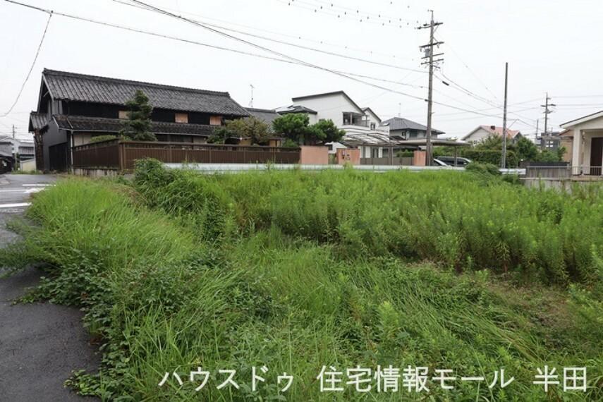 外観・現況 ●にぎわい市場マルス半田乙川店まで徒歩12分(約950m)