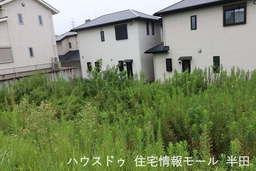外観・現況 JR武豊線 亀崎駅まで徒歩14分