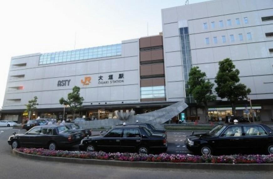 大垣駅(JR 東海道本線)