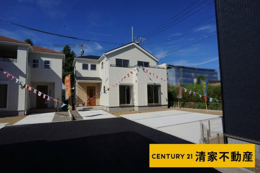 現況写真 3号棟:市民公園前駅まで徒歩約12分!(2021年09月撮影)