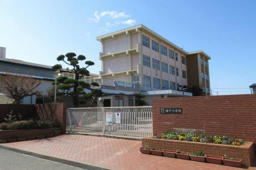小学校 姫路市立網干小学校 約1000m 徒歩13分