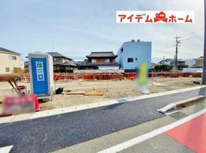 岩倉市曽野町下街道