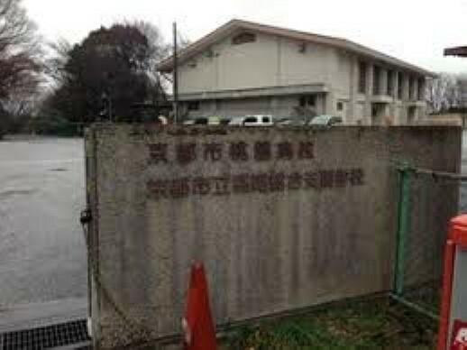病院 【総合病院】京都市桃陽病院まで4168m