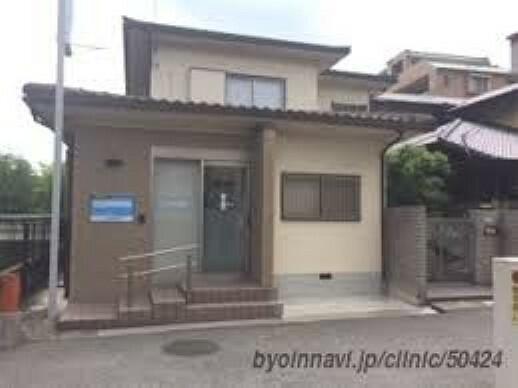 病院 【総合病院】須原医院まで784m