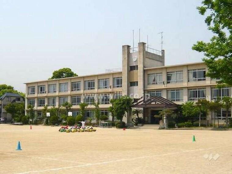 小学校 稲野小学校[公立]の外観