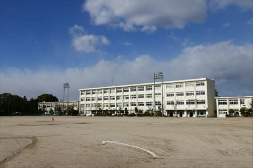 中学校 豊田市立豊南中学校