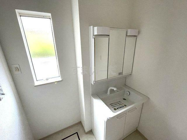 同仕様写真(内観) 洗面化粧台