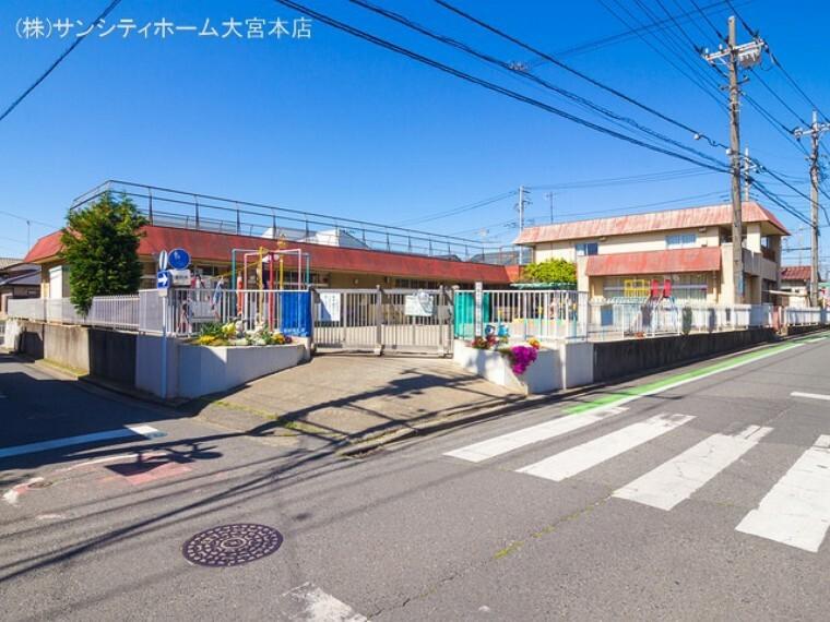 幼稚園・保育園 富士見保育所