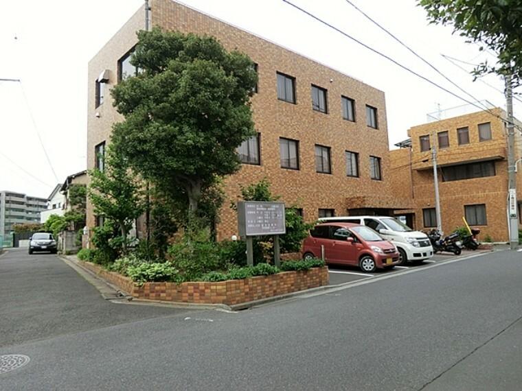 病院 細田診療所