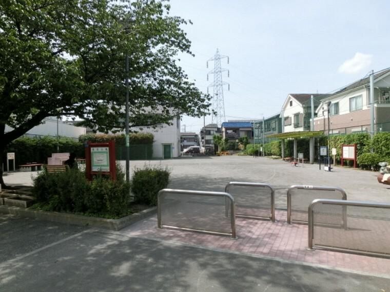 公園 細田公園